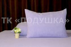Купить фиолетовые махровые наволочки на молнии в Саратове
