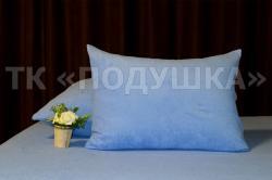 Купить синие махровые наволочки на молнии в Саратове