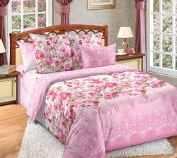 Купить постельное белье из бязи «Мадемуазель 2» в Саратове