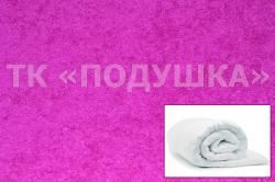 Купить фиолетовый махровый пододеяльник  в Саратове