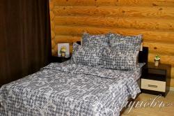 Купить постельное белье из бязи «Визит» {citys}